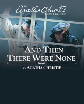 Chapter 13 Notes from And Then There Were None