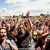 Love Supreme Festival 2017 Saturday