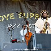 Love Supreme Festival 2017 Sunday