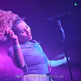 Raye at The Great Escape Festival 2017 Friday 190517
