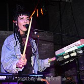 Anna Straker at The Great Escape Festival 2017 Friday 190517