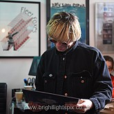 Tim Burgess at The Great Escape Festival Saturday 200517