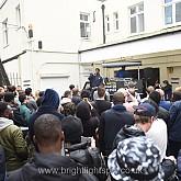 Abra Cadabra at The Great Escape Festival Saturday 200517