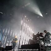 alt J at Brighton Centre 040917