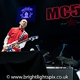 MC50 at The Brighton Centre 081019