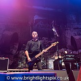 The Stranglers at The Brighton Centre 081019