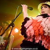 Charlotte Church's Late Night Pop Dungeon Concorde 2 280417