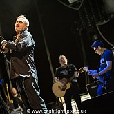 Morrissey at Brighton Centre 030318