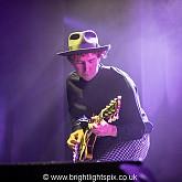The Kooks at Brighton Centre 251117