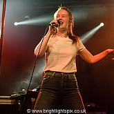 Sigrid at Concorde 2 Brighton 120318