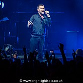 Gorillaz at Brighton Centre 271117