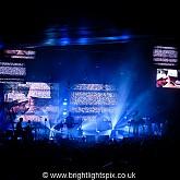 Public Service Broadcasting / Brighton Dome / 070418