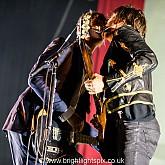 The Libertines at Brighton Centre 021017