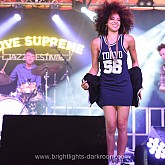 Love Supreme 2016