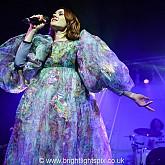 Kate Nash at Concorde 2 Brighton 080817
