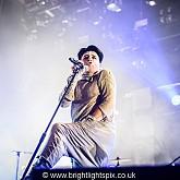 Gary Numan at Brighton Dome 161017