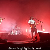 Bloc Party at Brighton Centre 290619