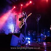 Warpaint at Brighton Dome 290317