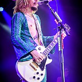 The Darkness at Brighton Dome 111217