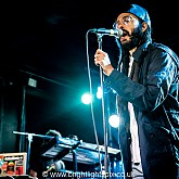 Protoje & The Indiggnation Concorde 2 110517