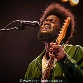 Michael Kiwanuka at Brighton Dome 241017