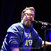 John Grant at The Great Escape Festival Saturday 200517