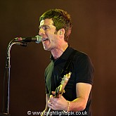 Noel Gallagher / Brighton Centre / 220418