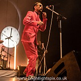 Divine Comedy Brighton Dome 161019