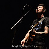 Frank Turner at Brighton Dome 040320