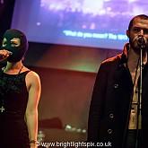 Pussy Riot at Haunt Brighton 191117