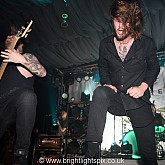 While She Sleeps at Concorde 2 Brighton 250417