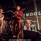 Jungle / Brighton Dome / 070518