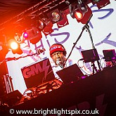 Grandmaster Flash at Concorde 2 Brighton 161218