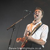 The Vaccines at Brighton Dome 250119
