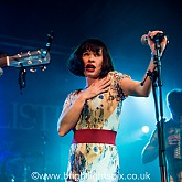 Skinny Lister at Concorde2 280219