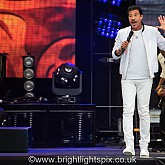 Lionel Richie at Hove Cricket Ground 230618