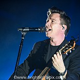 Rick Astley at Brighton Centre 031118
