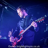 White Lies at Concorde 2 Brighton 310119