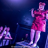Beth Ditto at Concorde 2 310518
