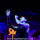 Years and Years at Brighton Centre 041218