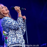 Louise at Brighton Pride Festival 040818