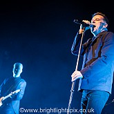 Deacon Blue at Brighton Centre 051218