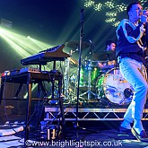 Friendly Fires at The Great Escape 2019
