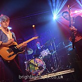 We Are Scientists / Concorde2 Brighton / 030518