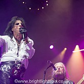 Alice Cooper at The Brighton Centre 081019