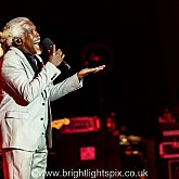 Billy Ocean at Brighton Dome 020319