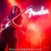 Anna Calvi at Old Market Hove The Great Escape 2019