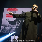 Madness at Brighton Centre 221218