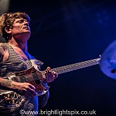Oh Sees at Brighton Dome 100718