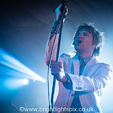 Enter Shikari at Concorde 2 Brighton 260918
